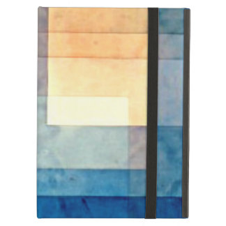Klee - House on the Water Case For iPad Air
