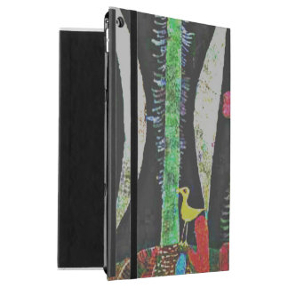 Klee - Landscape with Yellow Birds iPad Pro Case