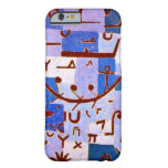Klee - Legend of the Nile Barely There iPhone 6 Case