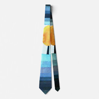 Klee - Messenger of Autumn Tie