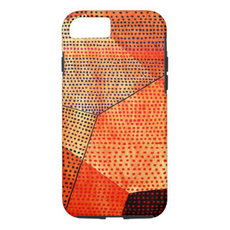 Klee - modelo 105, Polyphony en color Funda iPhone 7