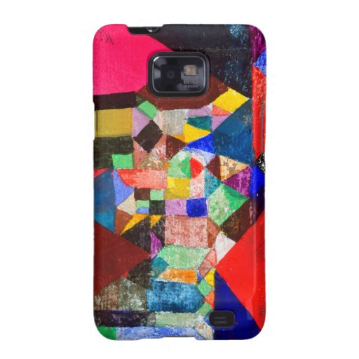Klee - Municipal Jewel Galaxy SII Cover
