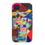 Klee - Municipal Jewel iPhone 4 Covers