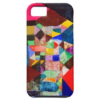 Klee - Municipal Jewel iPhone SE/5/5s Case