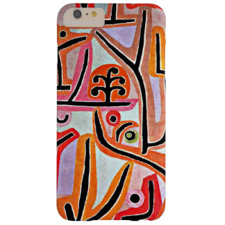 Klee - Park Bei Lu Barely There iPhone 6 Plus Case