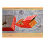 Klee - Short Sea Voyage Postcard
