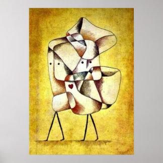 Klee: Siblings Poster