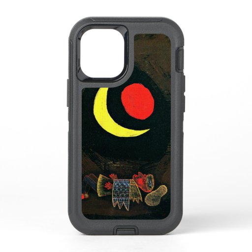 Klee - Strong Dream OtterBox Defender iPhone 12 Mini Case