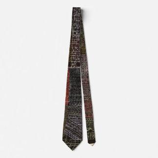 Klee - Structural II Tie