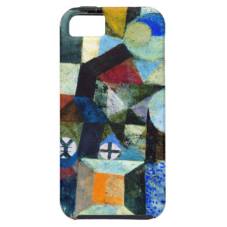 Klee - Yellow Half-Moon iPhone SE/5/5s Case