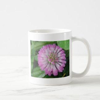 Kleeblüte mojado rosa taza