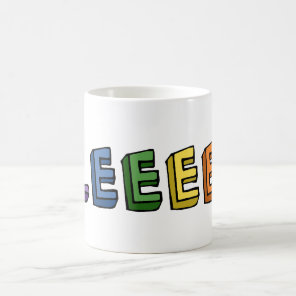 Kleem Coffee Mug