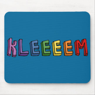 Kleem Mouse Pad
