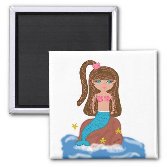 KLeigh the Mermaid Magnet