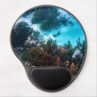 Klein Bonaire Reef Gel Mouse Pad