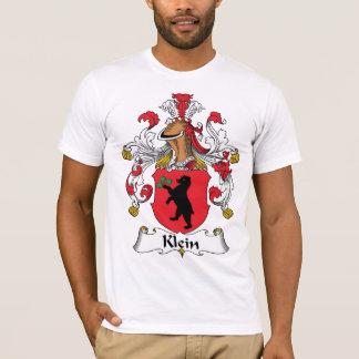 Klein Family Crest T-Shirt