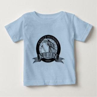 Klein Reunion Baby T-Shirt