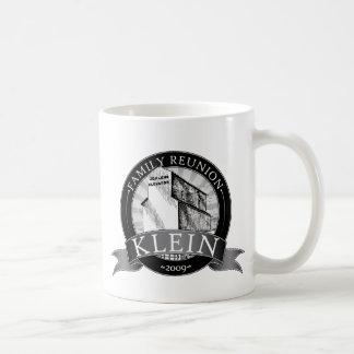 Klein Reunion Coffee Mug