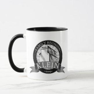 Klein Reunion Mug