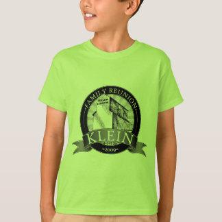 Klein Reunion T-Shirt