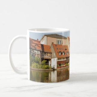 Klein Venedig Coffee Mug