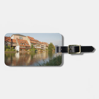 Klein Venedig on Bamberg Bag Tag