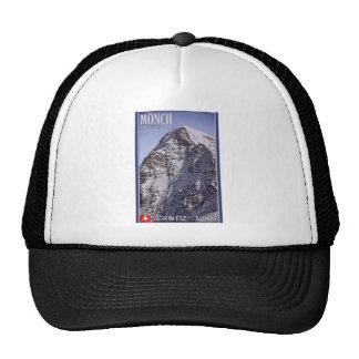 Kleine Scheidegg - The Mönch Trucker Hat