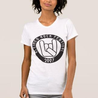 Kleines Rock Festival Colonia Tovar T-Shirt