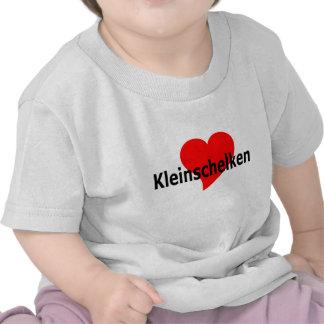 Kleinschelken corazón