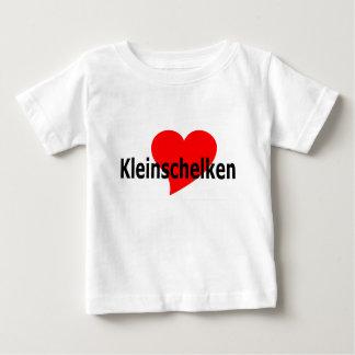 Kleinschelken heart t shirts