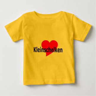 Kleinschelken heart tee shirt