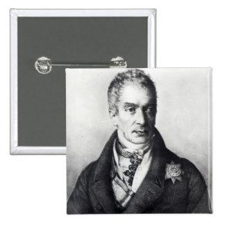 Klemens Wenzel Nepomuk Lothar Button
