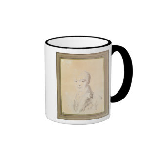 Klemens Wenzel Nepomuk Lothar  Prince Ringer Coffee Mug