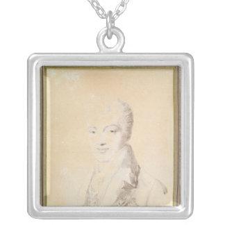Klemens Wenzel Nepomuk Lothar  Prince Necklaces
