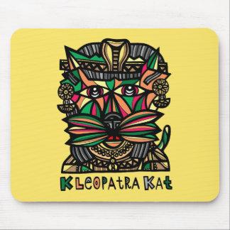 """""""Kleopatra Kat"""" Mousepad"""