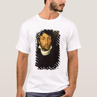 Kleptomania: Portrait of a Kleptomaniac T-Shirt