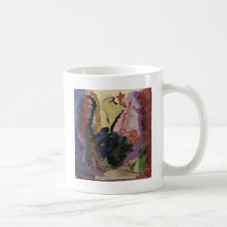 Kleurstudie by Jacoba van Heemskerck Coffee Mug