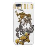 Klik iPhone 5 Cover