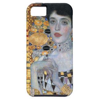 Klimt Adela Bauer Funda Para iPhone 5 Tough