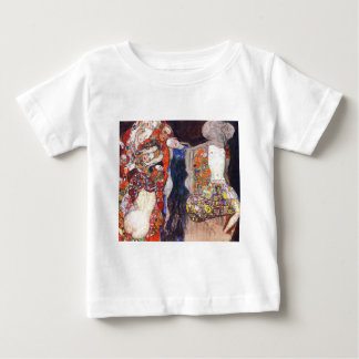 Klimt  Adorn the bride with veil and wreath Baby T-Shirt