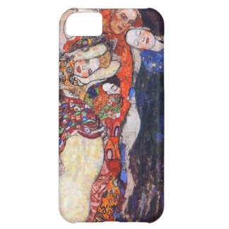 Klimt  Adorn the bride with veil and wreath iPhone 5C Cover