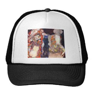 Klimt  Adorn the bride with veil and wreath Trucker Hat