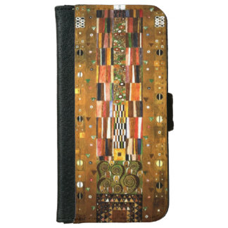 Klimt - Design for the Stocletfries iPhone 6/6s Wallet Case