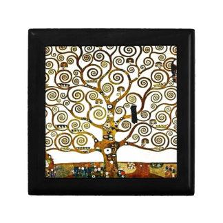 Klimt - el árbol del Vida-stoclet-friso