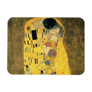Klimt: El imán del premio del arte del beso