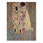 Klimt, Gustavo Catal?: ¿Mascota del EL? ¿Der Ku? E Tarjetas Postales