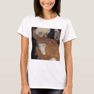 Klimt ~  Hope I  ( detail ) T-Shirt