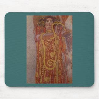 Klimt - Hygeia Tapetes De Ratón