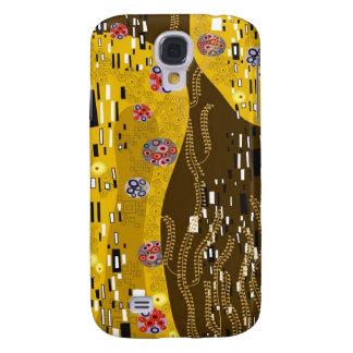 Klimt inspiró el arte Nouveau el beso i