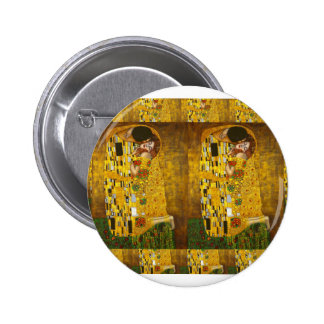 Klimt Kiss 2.gif Buttons